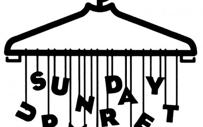 Новогодние подарки для себя и детей в новом Sunday Up Market!