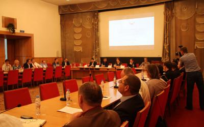 В России появился «Союз отцов» — делегаты из 22 регионов учредили в Москве отцовское общественное объединение