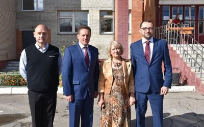 В Пензе создан городской совет отцов