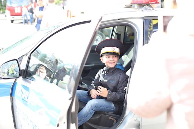 Фестиваль «Папа Фест» в Москве собрал более 11 тысяч человек